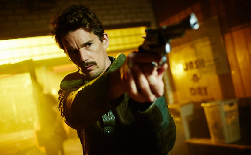 Cinema: Predestination – twisted and good