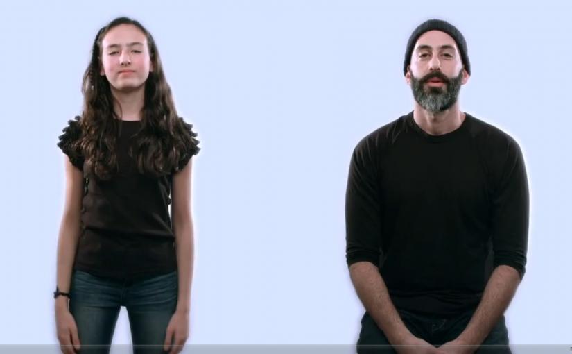 Evolution of language: gender neutral pronouns, slang, and American Sign Language