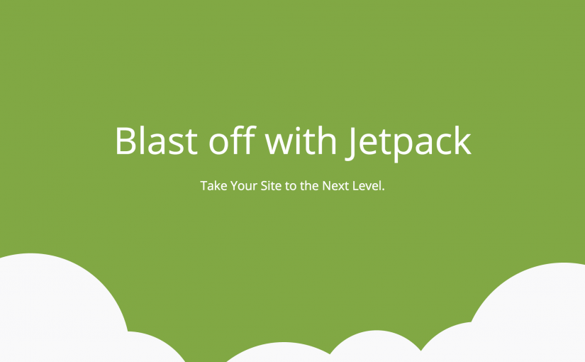 Blast off with Jetpack – WPBudapest meetup